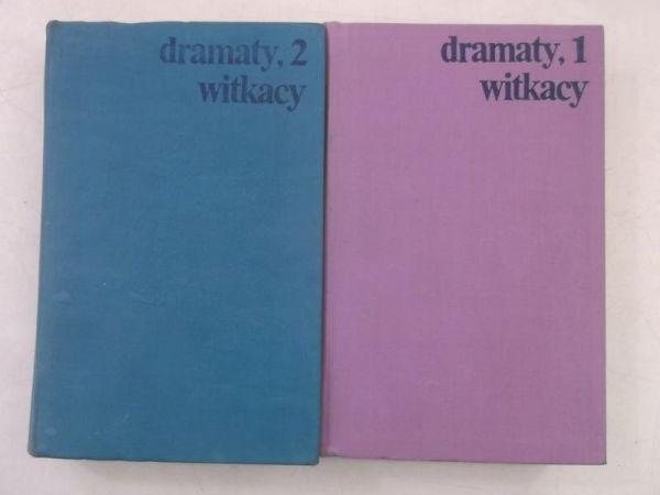 Dramaty, Tom I-II