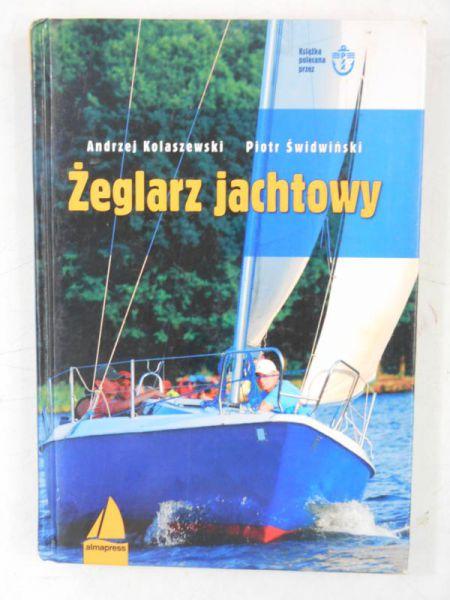 Kolaszewski Andrzej - Żeglarz jachtowy