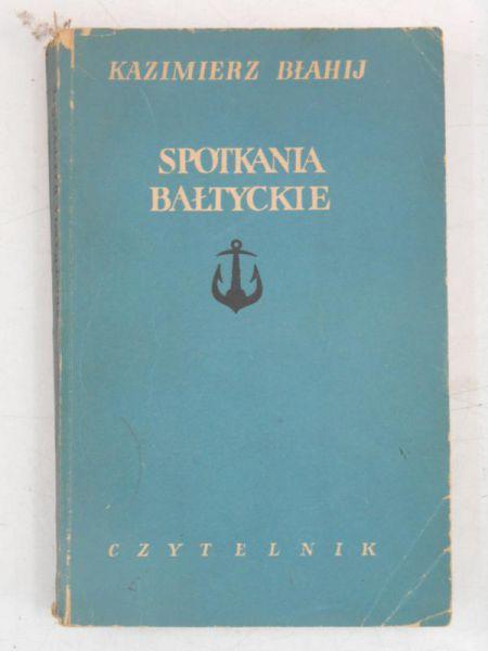 Spotkania bałtyckie