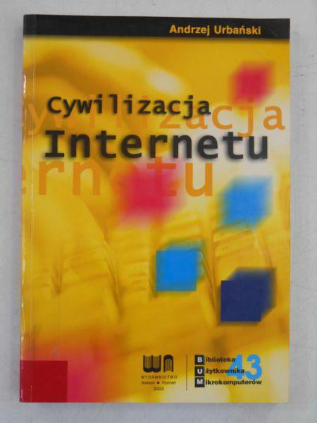 Cywilizacja Internetu