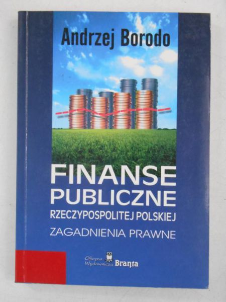 Finanse publiczne RP