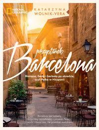 Przystanek Barcelona