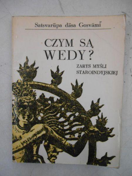 Czym są Wedy?