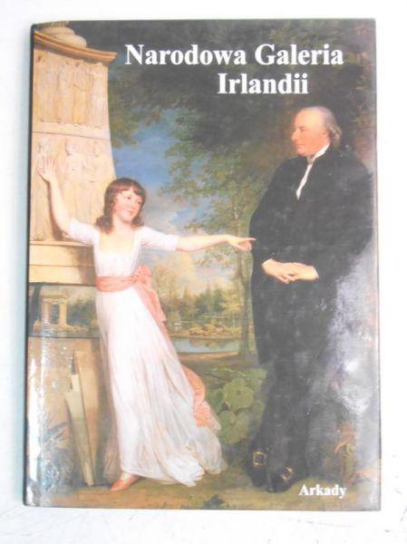 Narodowa Galeria Irlandii
