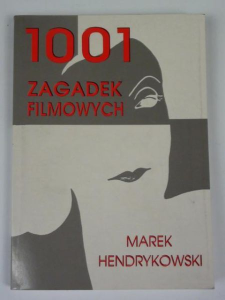 1001 zagadek filmowych