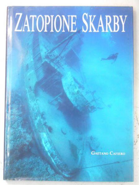 Cafiero Gaetano - Zatopione skarby