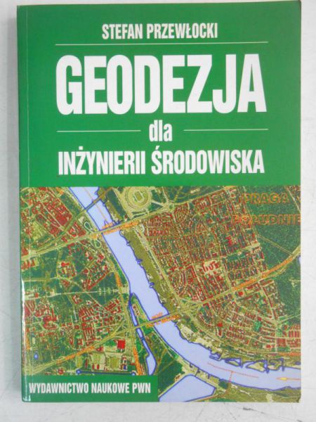 Geodezja dla inżynierii środowiska