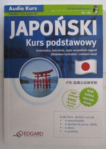 Japoński. Kurs podstawowy