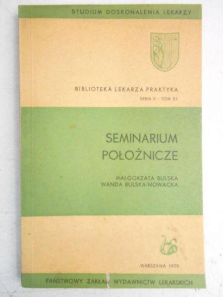 Seminarium położnicze