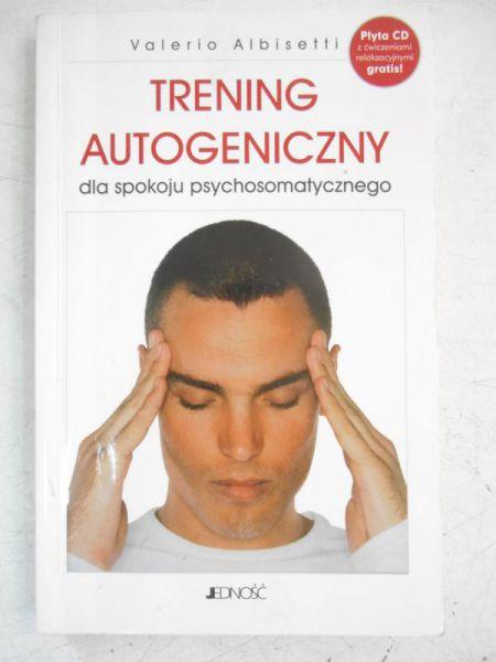 Trening autogeniczny