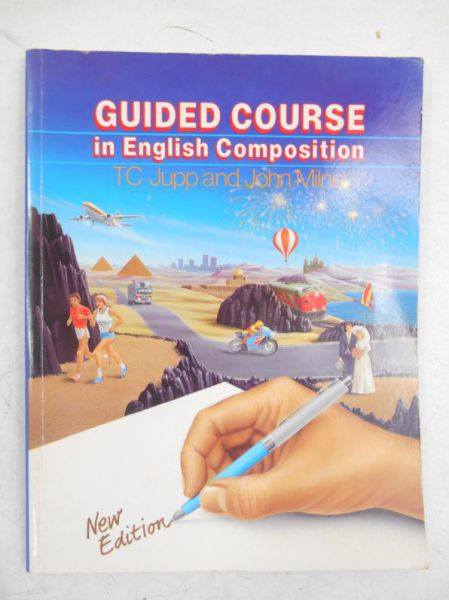 Guided Course in English Composition