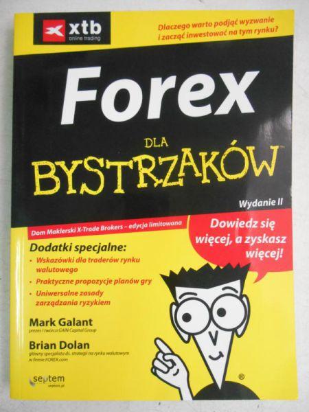 forex dla bystrzaków