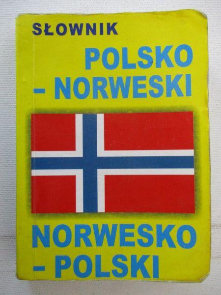 Retzlaff Barbara (tł.) - Słownik polsko-norweski, norwesko-polski