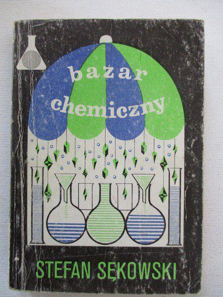 Sękowski Stefan - Bazar chemiczny