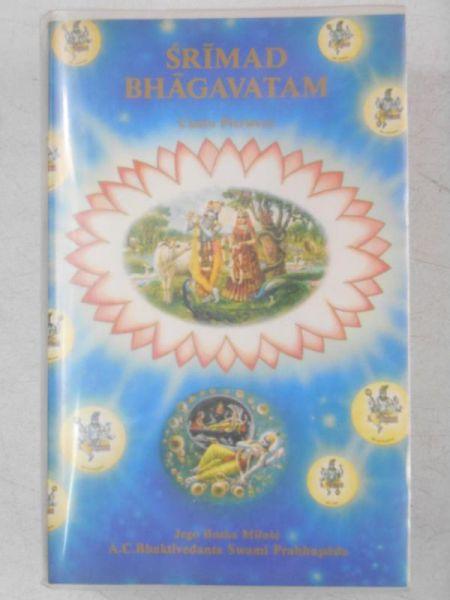 Śrimad Bhagavatam - Canto pierwsze