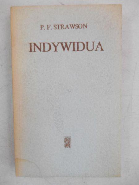 Indywidua