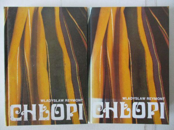 Chłopi, Tom I-II, reprint z 1948