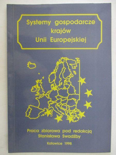 Systemy gospodarcze krajów Unii Europejskiej