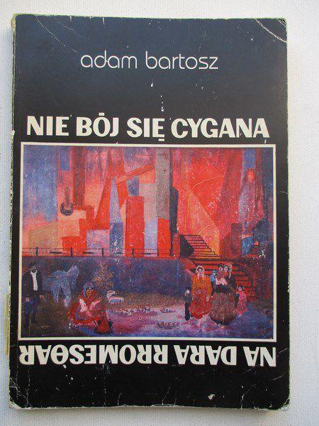 Bartosz Adam - Nie bój się cygana