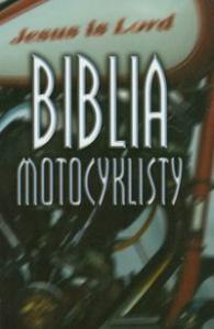 Biblia Motocyklisty