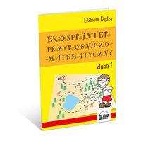 Ekosprinter przyrodniczo-matematyczny Klasa 1