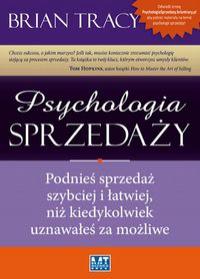 Brian Tracy - Psychologia sprzedaży