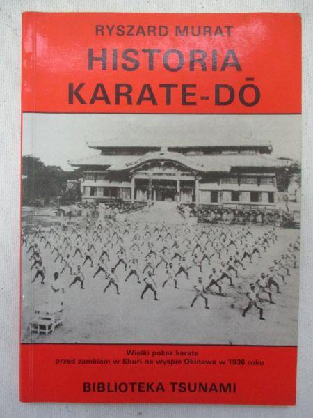 Historia Karate-Do