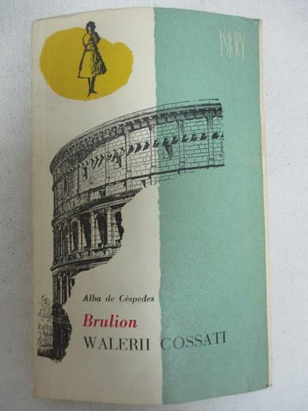 De Cespedes Alba - Brulion Walerii Cossati