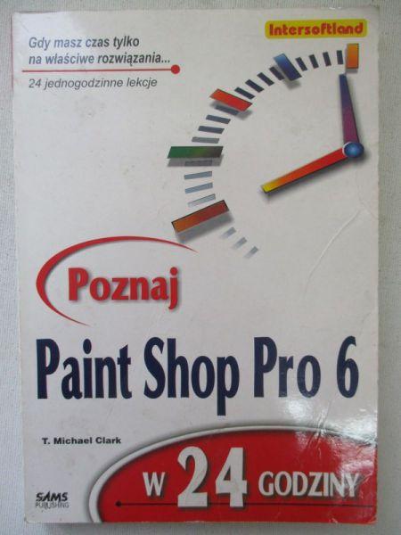 Poznaj Paint Shop Pro 6
