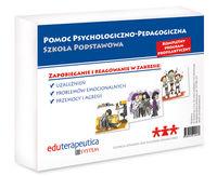 Eduterapeutica Pomoc Psychologiczno-Pedagogiczna Szkoła Podstawowa