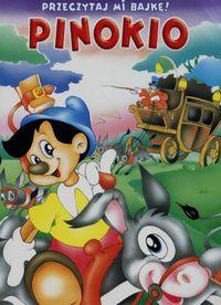 Przeczytaj mi bajkę Pinokio