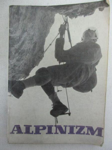 (red.) - Alpinizm