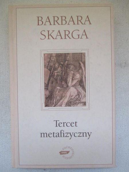 Tercet metafizyczny