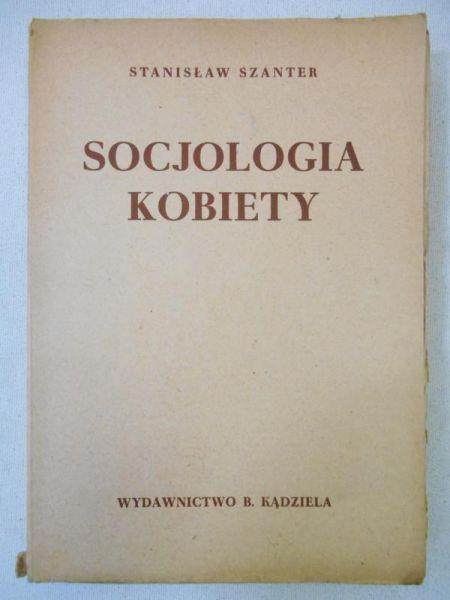 Socjologia kobiety, 1948 r.