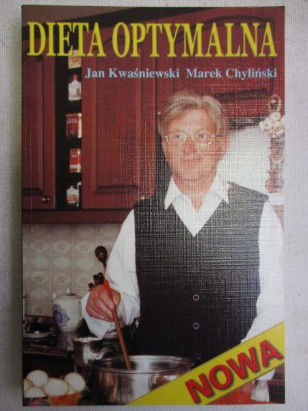 Dieta Optymalna Jan Kwasniewski 21 00 Zl Tezeusz Pl