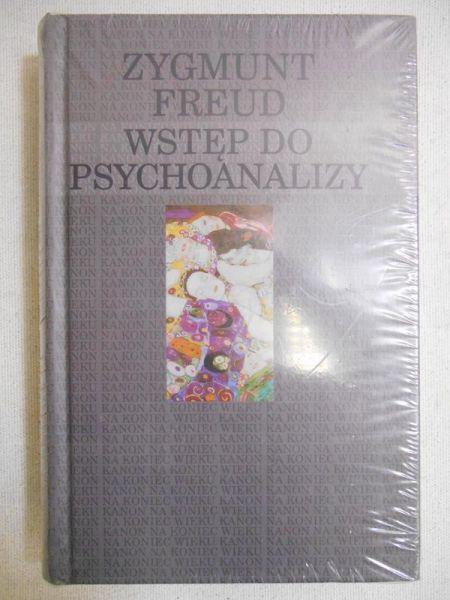 Wstęp do psychoanalizy, nowa