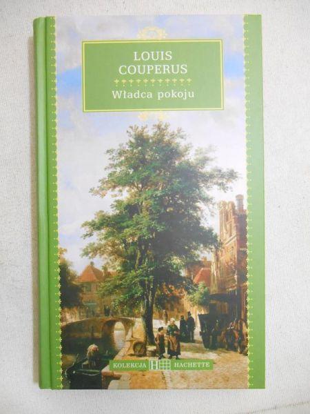 Couperus Louis - Władca pokoju