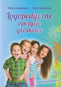 Logopedyczne opozycje głoskowe