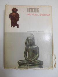 Basham Arthur L. - Indie