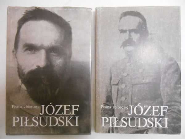 Pisma zbiorowe, tom III i V, reprint z 1937 r.