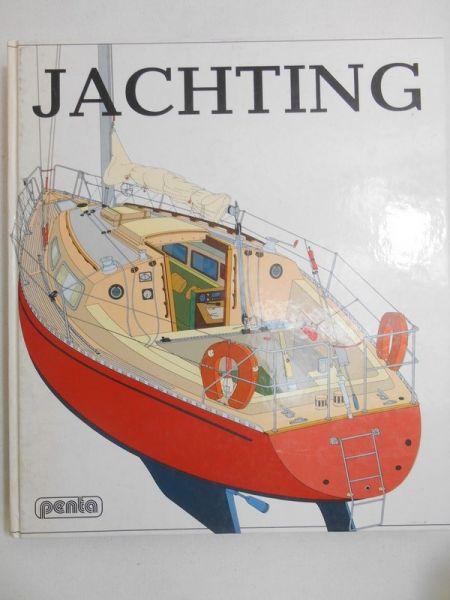 Wacław - Jachting pod żaglami i na silniku