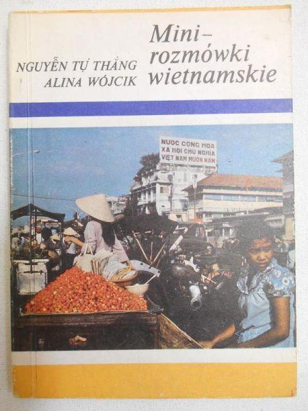 Mini-rozmówki wietnamskie
