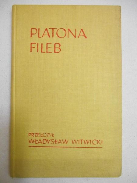 Platon - Fileb