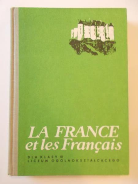Grobelak Lucjan Szypowska Maria La France Et Les Francais