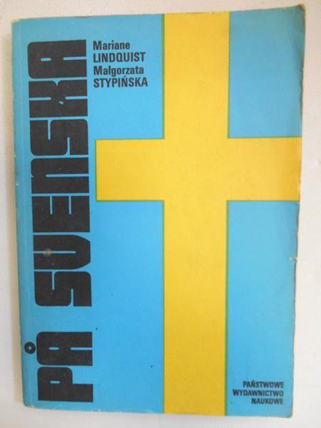 Lindquist Mariane,   - Pa Svenska. Podręcznik do nauki języka szwedzkiego dla początkujących