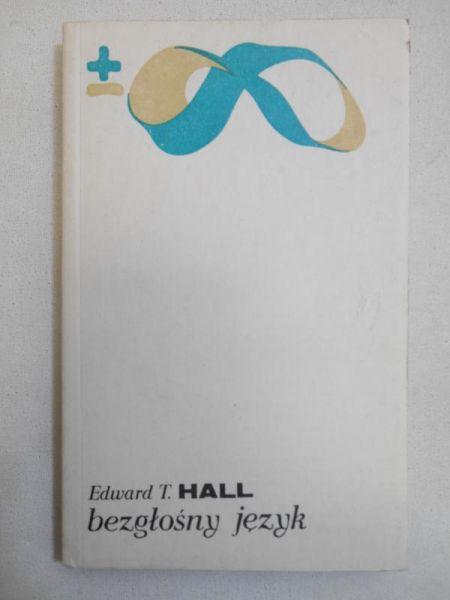 Hall Edward T. - Bezgłośny język