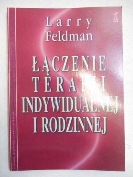 Łączenie terapii indywidualnej i rodzinnej