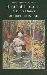 the story of initiation in heart of darkness by joseph conrad Test your knowledge of heart of darkness with our quizzes and study questions, or go further with essays on the context and background and links to the best resources around the web.
