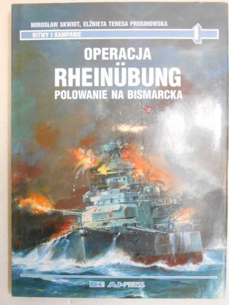 Operacja Rheinubung