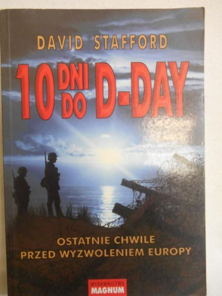10 dni do D-Day
